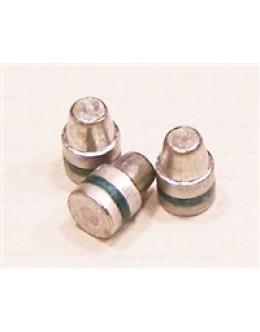 .40 Caliber Semi Wad Cutter- .402 Diameter - 155 Grain Lead Cast Bullets SOLD OUT