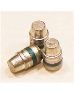 .44 Semi Wad Cutter - .430 Diameter - 240 Grain Lead Cast Bullets