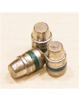 .44 Semi Wad Cutter - .430 Diameter - 240 Grain Lead Cast Bullets