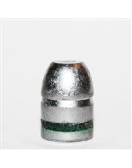 .45 Round Nose Flat Point - .452 Diameter - 250 Grain Lead Cast Bullets