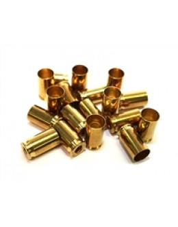 9mm Fired Clean Brass
